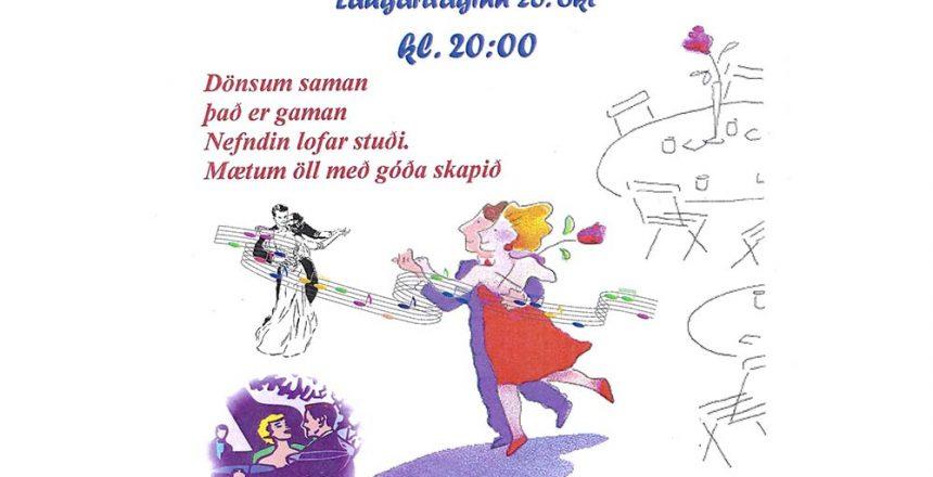 dansleikur26okt2019